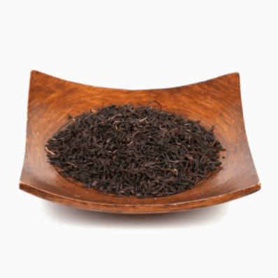 Чай листовой Черный Ассам Дижу