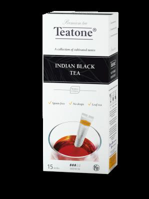Чай Teatone Черный