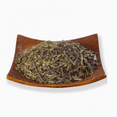 Чай листовой Зеленый Сенча