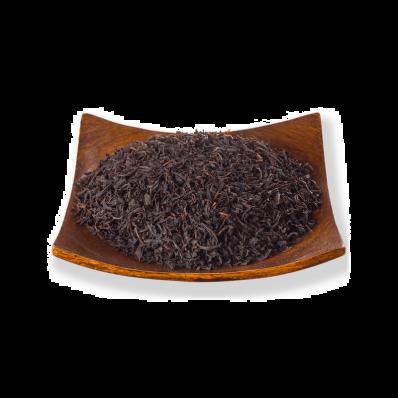 Чай листовой Черный Эрл Грей (бергамот)
