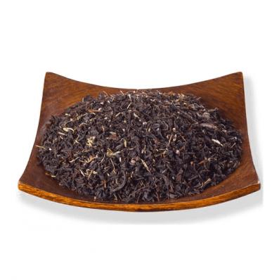 Чай листовой Черный чабрец