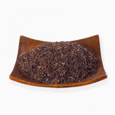 Чай листовой Черный Пуэр Юннань 3 года