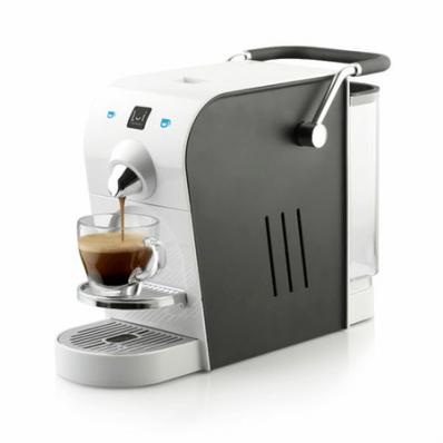 Кофемашина Lui L'espresso CHIC Белая