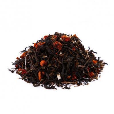 Чай листовой Ягодное ассорти