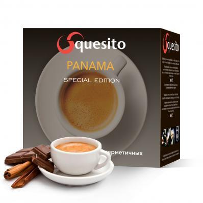 Squesito Панама