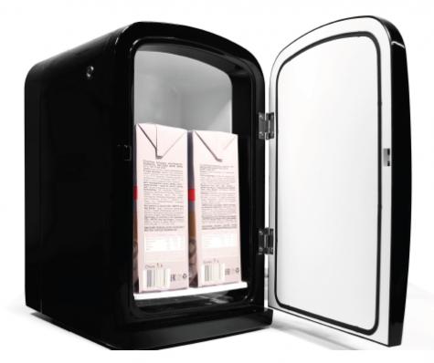 Холодильник молочный KAFFIT.com XHC-6