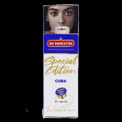 Di Maestri Cuba