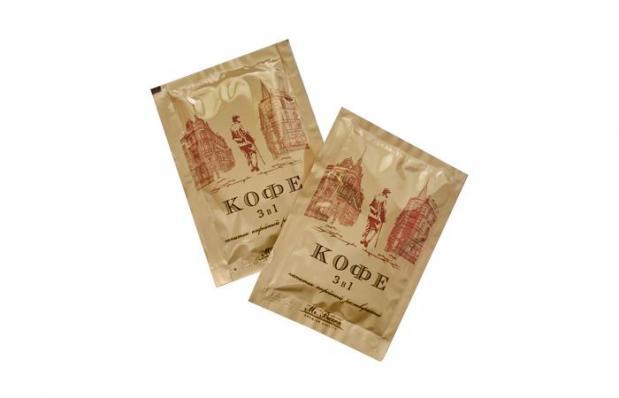 Кофе растворимый Mr.Broun 3в1 (160шт)