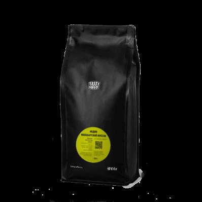 Кофе зерновой Тести Кофе Муссон