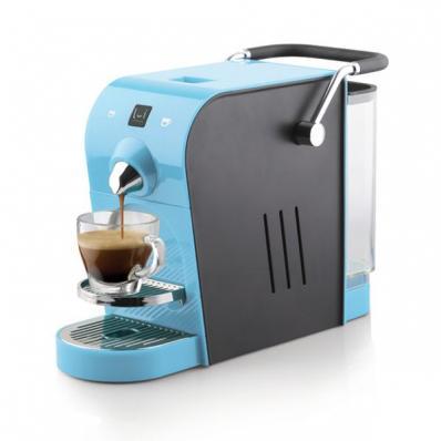 Кофемашина Lui L'espresso CHIC Синяя