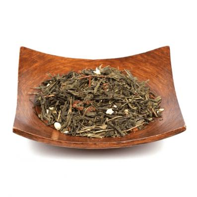 Чай листовой Зеленый Брызги шампанского