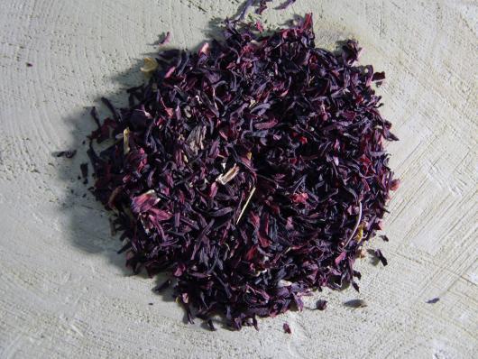 Чай листовой Каркаде