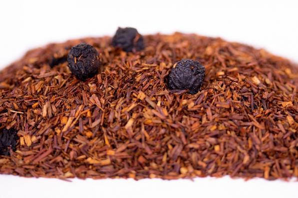 Чай листовой Ройбуш