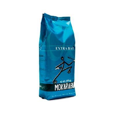 Кофе зерновой Mokarabia EXTRABAR