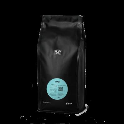 Кофе зерновой Тести Кофе Гурмэ