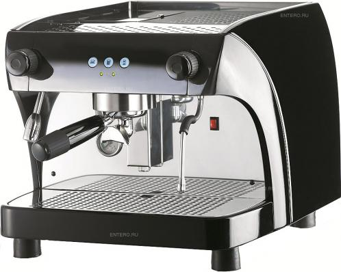 Кофемашина Quality Espresso