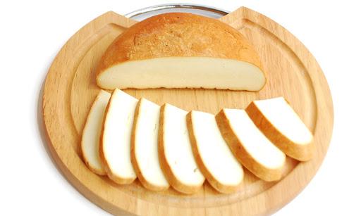 Сыр копченый 0,5 кг