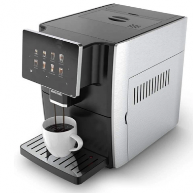 Кофемашина Мастеркофе Full Automatic CM1001