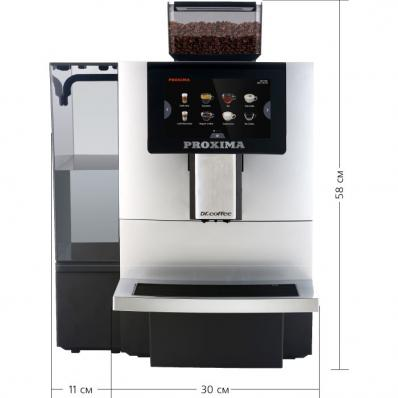 Кофемашина DR.COFFEE PROXIMA F11 BIG PLUS