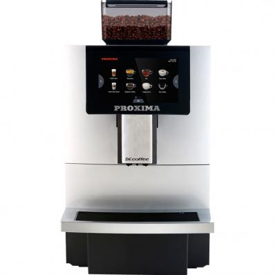 Кофемашина DR.COFFEE PROXIMA F11 PLUS