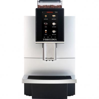 Кофемашина DR.СOFFEE PROXIMA F12 PLUS