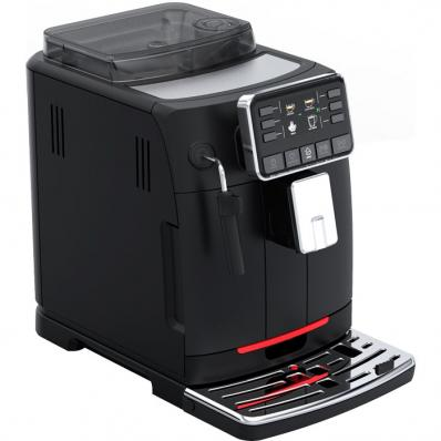 Кофемашина GAGGIA CADORNA Plus Black