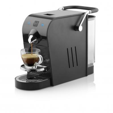 Кофемашина Lui L'espresso CHIC Черная