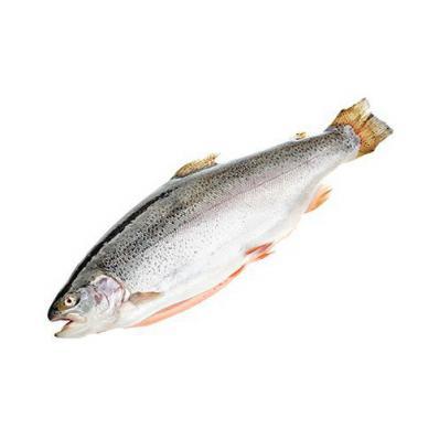 Рыба целая Форель (вес)