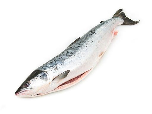 Рыба Семга ПСГ 190/250 (вес)