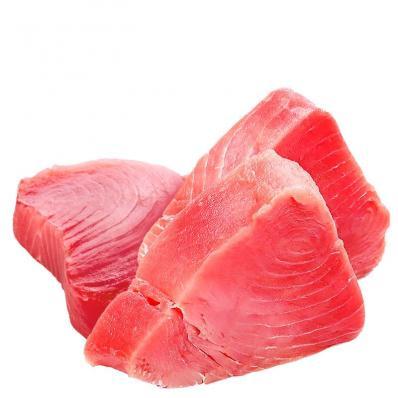 Тунец стейк (уп - 0,5 кг) цена за кг