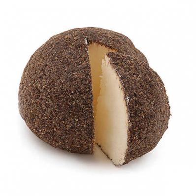 Сыр Белпер Кнолле(шарик с перцем)