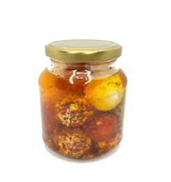 Сыр Палине (шарики в масле)