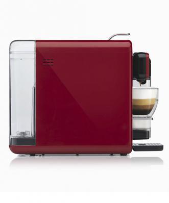 Кофемашина Caffitaly S22 красная